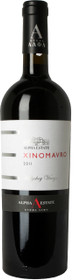 Alpha Estate 2017 Xinomavro Hedgehog Vineyard 750ml