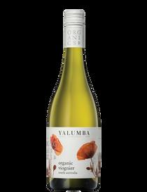 Yalumba 2016 Organic Viognier 750ml