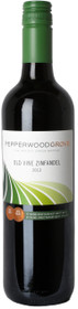 Pepperwood Zinfandel 750ml