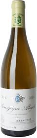 Domaine Ramonet 2014 Bourgogne Aligote 750ml
