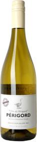 """Perigord 2017 """"L'Oie du Perigord"""" Sauvignon Blanc 750ml"""