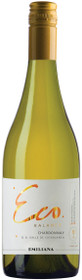 Emiliana 2018 Eco-Balance Chardonnay 750ml