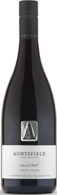 Auntsfield 2011 Hawk Hill Pinot Noir 750ml