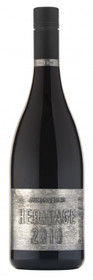 Auntsfield 2010 Heritage Pinot Noir 750ml