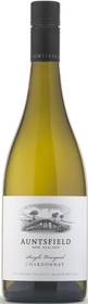 Auntsfield 2013 Cob Cottage Chardonnay 750ml
