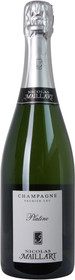 Champagne Nicolas Maillart Brut Platine 1er Cru 750ml