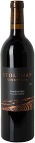 Stolpman Vineyards 2012 Estate Sangiovese 750ml