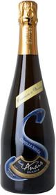 Champagne Camille Saves 2012 Cuvee Anais Jolie Coeur 750ml