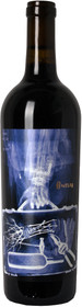 Bootleg 2012 Red Blend 750ml