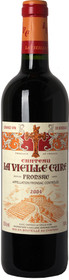 Château La Vieille Cure 2006 Fronsac 750ml