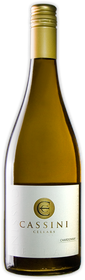 Cassini 2016 Unoaked Chardonnay 750ml