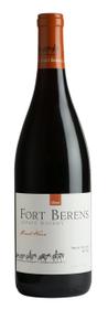Fort Berens 2015 Pinot Noir 750ml