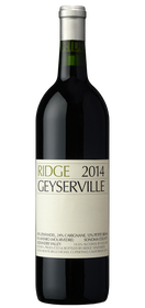 Ridge 2014 Geyserville 375ml