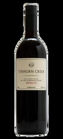 Tinhorn Creek 2015 Merlot 750ml