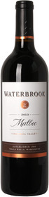 Waterbrook 2013 Malbec 750ml