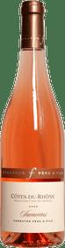 Ferraton 2020 Cotes du Rhone Samorens Rose 750ml