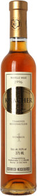Kracher 1996 Traminer Beerenauslese No.1 Nouvelle Vague 375ml