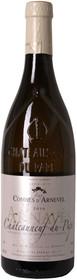 Les Combes d'Arnevels 2015 Chateauneuf du Pape Blanc 750ml