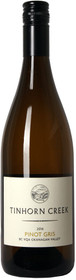 Tinhorn Creek 2017 Pinot Gris 750ml