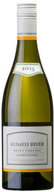 Kumeu 2015 River's Mate Chardonnay 750ml