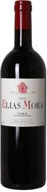 Elias Mora 2017 Toro 750ml