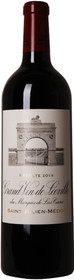 Château Leoville Las Cases 2014 St. Julien 750ml