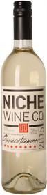 Niche Wine Company 2016 Gewurztraminer 750ml