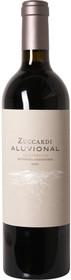 Zuccardi 2010 Aluvional La Consulta Malbec 750ml