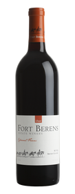 Fort Berens 2015 Cabernet Franc 750ml