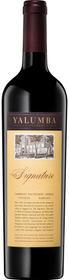 Yalumba 2014 The Signature Cabernet Sauvignon Shiraz 750ml