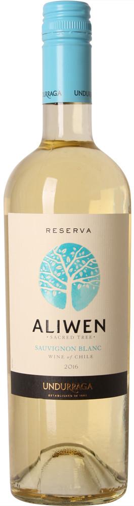 "Undurraga 2016 ""Aliwen"" Sauvignon Blanc 750ml"