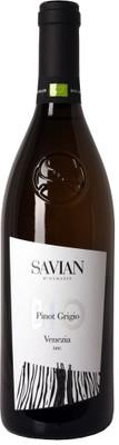 Savian 2014 Lison Pramaggoire Pinot Grigio 750ml