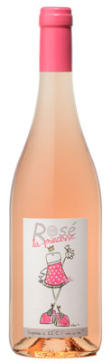 Cellier des Princes 2016 Rose La Princess 750ml