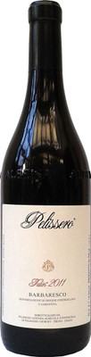 "Pelissero 2011 Barbaresco ""Tulin"" DOCG 750ml"