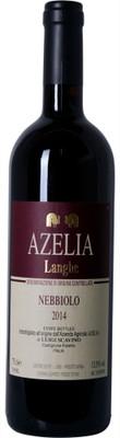 Azelia 2015 Langhe Nebbiolo 750ml