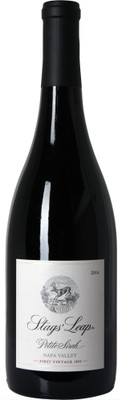 Stags' Leap Winery 2014 Petite Sirah 750ml
