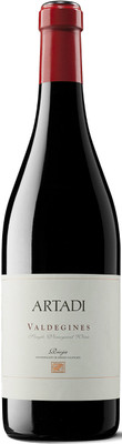 Bodegas Artadi 2014 Valdegines Tinto 750ml