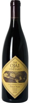 Ojai 2014 Pinot Noir Kick On 750ml