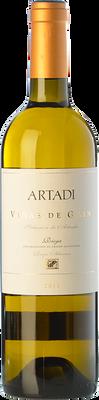 Bodegas Artadi 2013 Vinas de Gain Blanco 750ml
