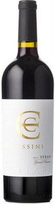 Cassini 2013 Syrah 750ml