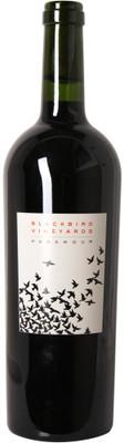Blackbird Vineyards 2013 Paramour 750ml
