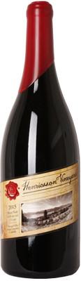 Henricsson 2015 Deux Hivers Pinot Noir 1.5L