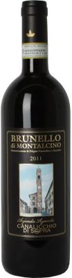 Canalicchio di Sopra 2013 Brunello di Montalcino 1.5L