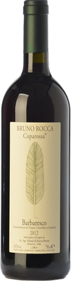 "Bruno Rocca 2012 Barbaresco ""Coparossa"" DOCG 750ml"