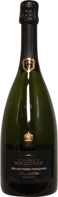 Champagne Bollinger 2009 Vieilles Vignes Francaise 750ml