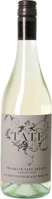 Franklin Tate 2016 Sauvignon Blanc Semillon 750ml