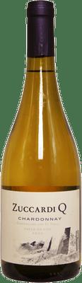 Zuccardi 2020 Q Chardonnay 750ml