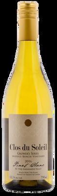 Clos du Soleil 2016 GS Pinot Blanc 750ml