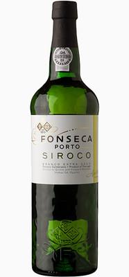 Fonseca Siroco Dry White Port 750ml