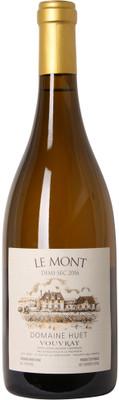 """Domaine Huet 2018 Vouvray """"Le Mont"""" Demi Sec 750ml"""